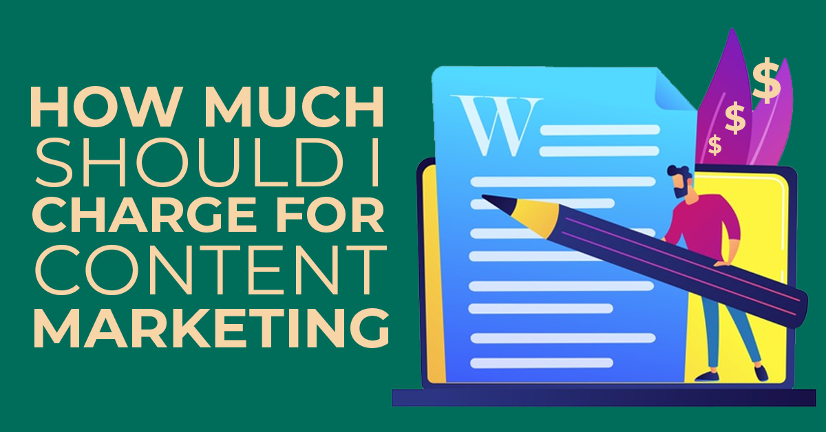 content marketing packages