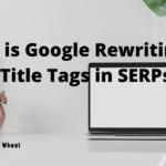 SEO title tags